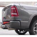 Sport Auspuffanlage biG one Polished RAM (Gen.5) ab...