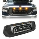 Kühlergrill Rebel StyleConversion Kit mit LED RAM 1500...