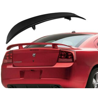 Heckspoiler Dodge Charger 06-10