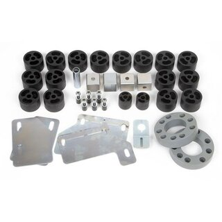 4 Body Lift Kit Ford F150 Bj:15-20