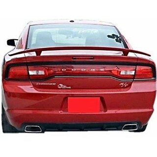SRT Style Heckspoiler Dodge Charger Bj:11-14