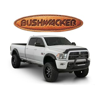 Bushwacker Kotflügelverbreiterung Pocket Style 100/100mm Max Coverage  (Dodge/RAM Gen.4.)