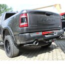 Sport Auspuffanlage biG one Black RAM (Gen.5) ab Bj:2019+...